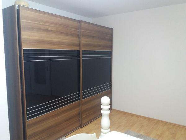Komplettes Schlafzimmer in Karlsruhe - Schränke, Sonstige ...