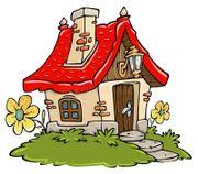 Wohnung /Häuschen gesucht!