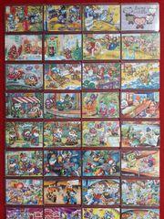 70 Überraschungseier Puzzles Ü-Eier-Puzzles Ü-Ei