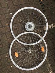 Dynamic Laufradsatz Fahrrad