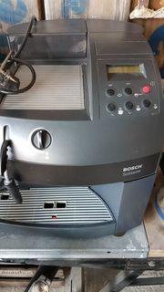 Bosch Solitaire Kaffeevollautomat - Ersatzteilbeschaffung