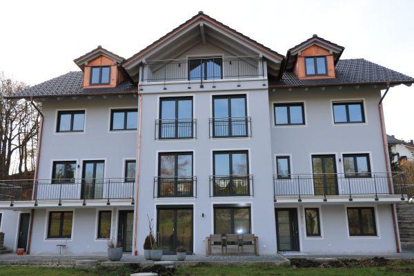 Zwei liebevoll geplante » Vermietung 3-Zimmer-Wohnungen