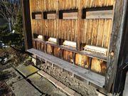 Bienenhaus bzw Bienenstand