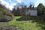Gartengrundstück 818 qm