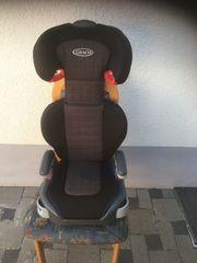 Autokindersitz Junior Maxi