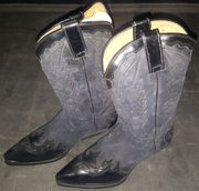 Western Sendra Boots