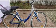 Damen fahrrad 28Zoll mit korp