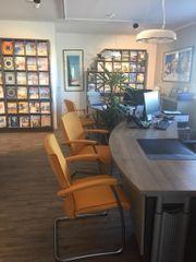 Hochwertige Reise- Büromöbel zu verkaufen -