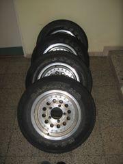 Suzuki Vitara Felgen mit Reifen