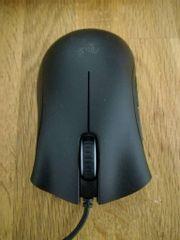 Gamer Maus vom
