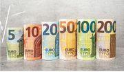 Anlage Ansparen Ertag Geld Gewinn