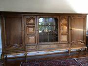 Chippendale Wohnzimmerschrank