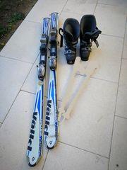 Ski Schi Carving Völkl Energy