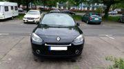 Renault Fluence 2.
