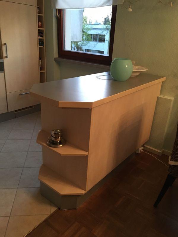 Küchentresen küchentresen zu verschenken in berlin küchenmöbel schränke
