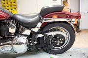 Harley Davidson wie