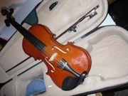 1 3 4 Geige mit