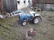 Ford Traktor Typ 30 55