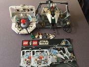 LEGO Star Wars 7754 Home