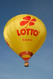 Lotto-Tabak-Presse-