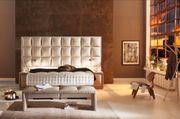 Luxus Hotel Boxspringbett direkt vom