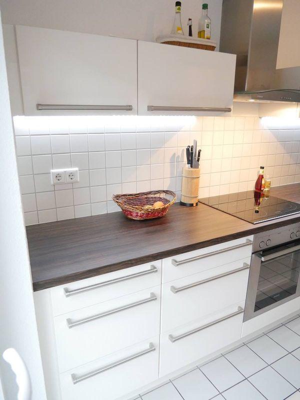 Wir verkaufen unsere Küche. in Köln - Küchenzeilen, Anbauküchen ...