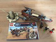 Lego Star Wars 9496 - Desert