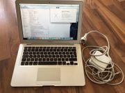 Apple MacBook Air A1304 33