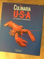 Kochbuch CULINARIA USA