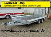 PKW Anhänger XL