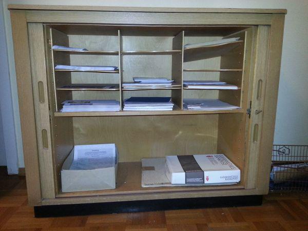 Büromöbel zu verschenken gegen Abholung in Göppingen - Biete ...