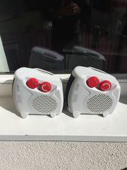 Heizlüfter CATA , Thermoventilatoren