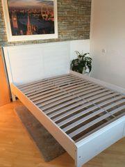 Günstiges Ikea-Bett