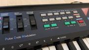 Casio CA-110 Keyboard