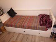 IKEA Doppelbett Gästebett oder für