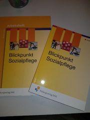 Bücher für die Sozialpflege