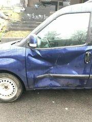 Fiat Doblo 2 0 16V