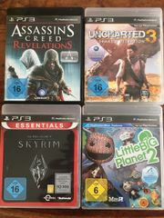 4 PS3 Assassin s Creed