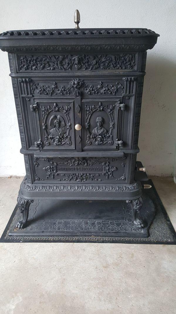 de dietrich gebraucht kaufen nur noch 2 st bis 70 g nstiger. Black Bedroom Furniture Sets. Home Design Ideas