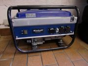 Stromgenerator Einhell