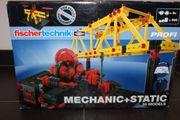 fischertechnik 93291 Mechanic +