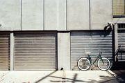 Garage/Stellplatz im