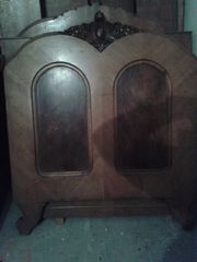 Antikes Schlafzimmer