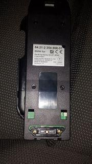 Original BMW Snap-In-Adapter 84 21