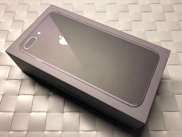Apple iPhone 8 » Apple iPhone