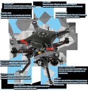 ZWEI Drohnen zum Preis von