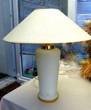 Vasenlampe , Original Muranoglas ,