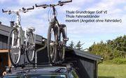 Thule Fahrradträger FreeRide /