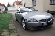 BMW Z4 Coupe