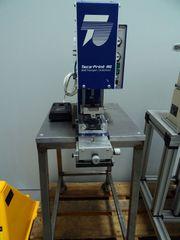 Tampon Druckmaschine TC 60 von